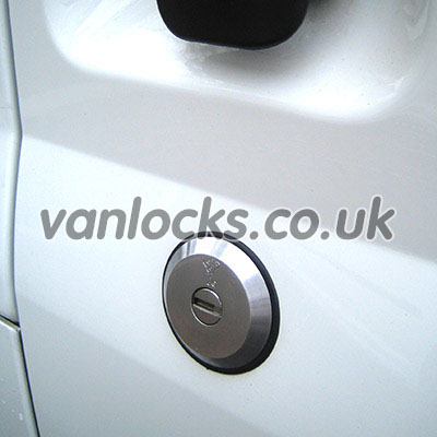 Garrison Slamlock Ford Transit 2006 Gt Gt 2014 Vanlocks Co Uk