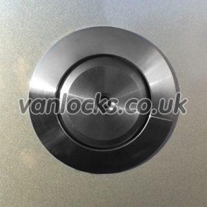 Hykee RepLock Driver's Door Upgrade - Ford Transit Custom (2013>>Present)
