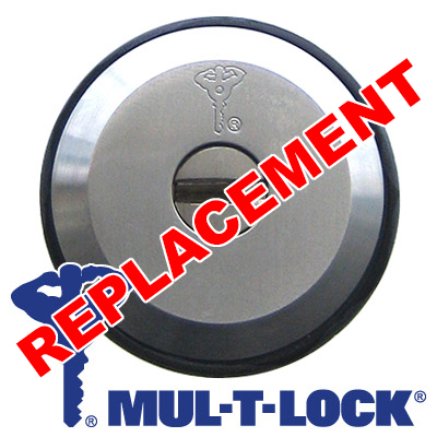 Van Slamlock Replacement Cylinders