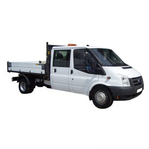 Transit Tipper Double Cab (2006>>2014)