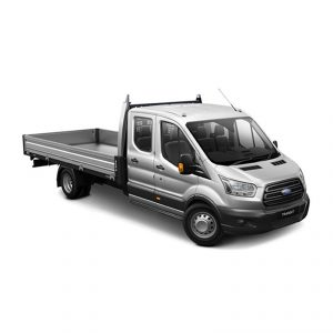 Transit Tipper Double Cab (2014>>Present)