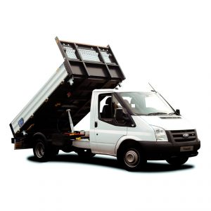 Transit Tipper Single Cab (2006>>2014)