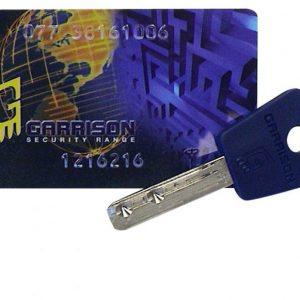Garrison Keys