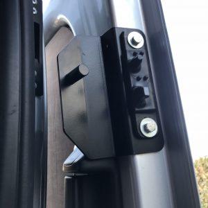 Transit Custom Door Keeper